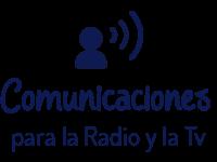 comunicaciones para la radio y la tv